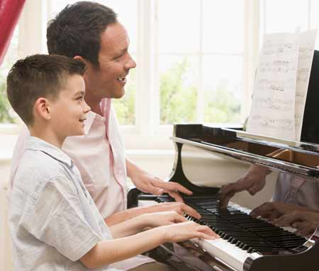 Practice Tips for Parents