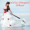 Let It Snow (Extravaganza) by Jeff Anvinson available on iTunes, Amazon, and other onlines retailers